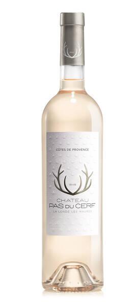 Château Pas du Cerf Rosé