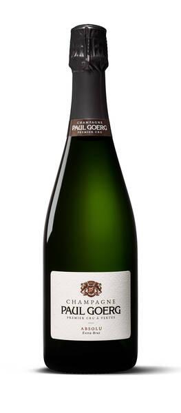 Champagne Goerg - paul  - absolu - Pétillant