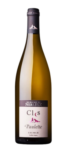 Domaine de Nerleux  - clos paulette - saumur - Blanc - 2020