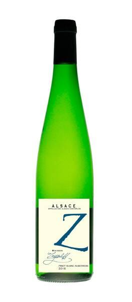 Maison Zeyssolff - Pinot  Auxerrois - Blanc - 2018