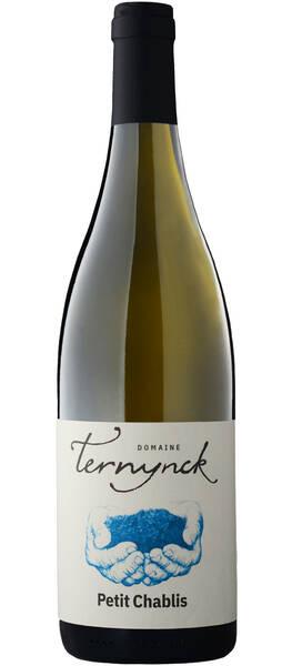 Domaine Ternynck - petit chablis - Blanc