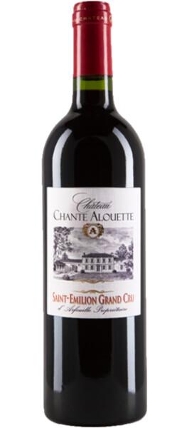 Château Chante Alouette - château chante alouette - Rouge - 2018