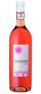 Château Laurou rosé Tradition