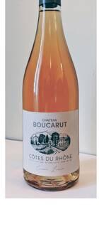 Château Boucarut, Cuvée Lucie