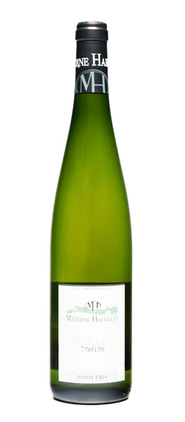 Cave Materne Haegelin - Pinot Gris
