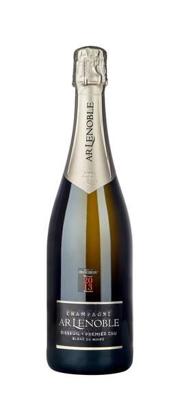 Champagne A.R Lenoble - premier cru blanc de noirs - Pétillant - 2013