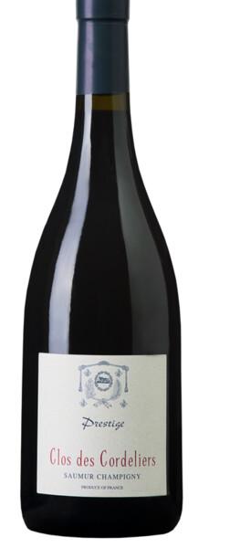 DOMAINE RATRON - CLOS DES CORDELIERS - cuvée prestige - Rouge - 2016