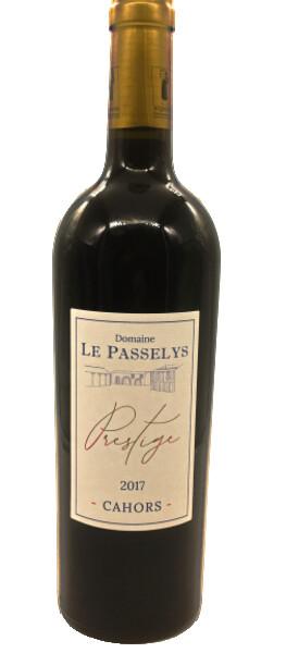 Domaine Le Passelys -
