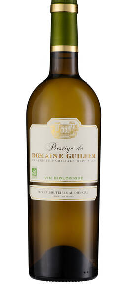 Château Guilhem - domaine  - prestige - Blanc - 2020