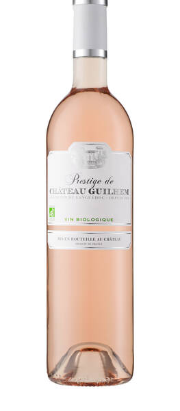 Château Guilhem - prestige - Rosé - 2020