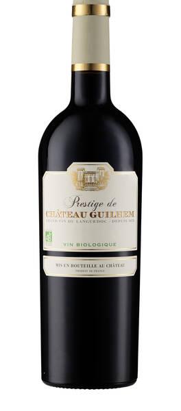 Château Guilhem - prestige - Rouge - 2020
