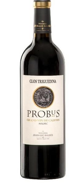 Clos Triguedina - probus - Rouge - 2017