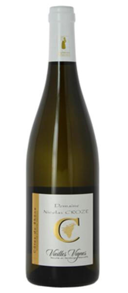 Domaine Nicolas Croze - vieilles vignes - Blanc - 2020