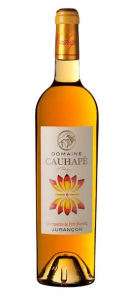 Domaine Cauhapé - quintessence du petit manseng - Liquoreux - 2010