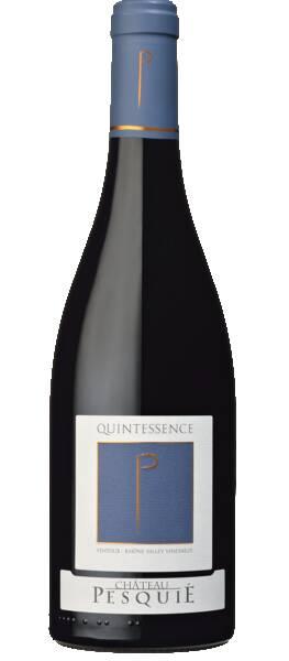Château Pesquié - quintessence - Rouge - 2018