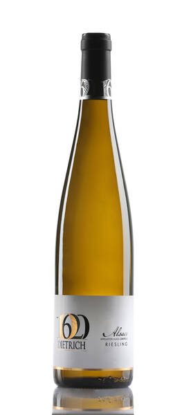 Famille Dietrich - riesling - Blanc - 2017