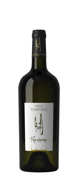 Mas Gabinèle - rarissime - Blanc - 2016