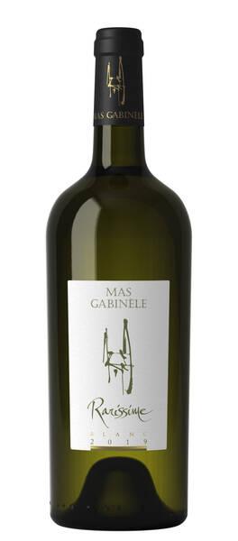 Mas Gabinèle - rarissime - Blanc - 2019
