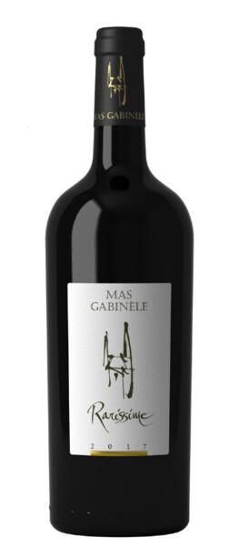 Mas Gabinèle - rarissime - Rouge - 2018