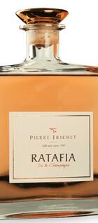 Ratafia - vieilli en fût de chêne