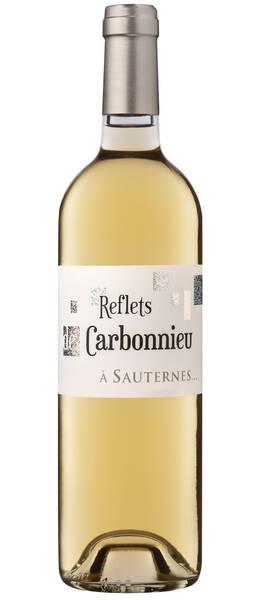 Domaine de Carbonnieu - reflets de - Liquoreux - 2013