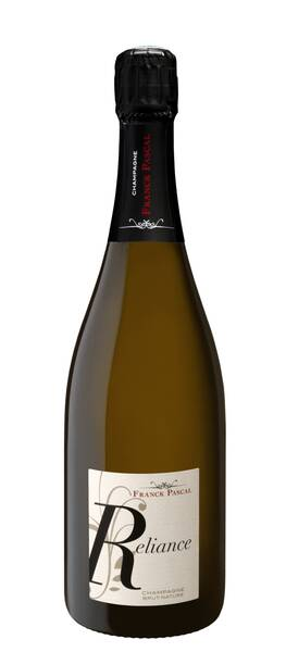 Champagne Franck PASCAL - Reliance Brut Nature