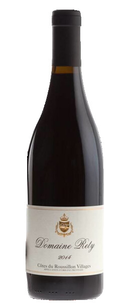 Domaine Rety - or - Rouge - 2016