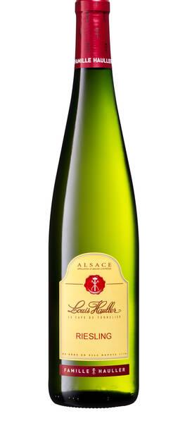 Famille Hauller  - louis  - riesling cuvée prestige - Blanc - 2019