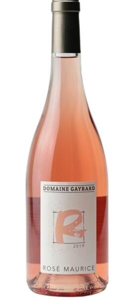 Domaine Gayrard - maurice - Rosé - 2019