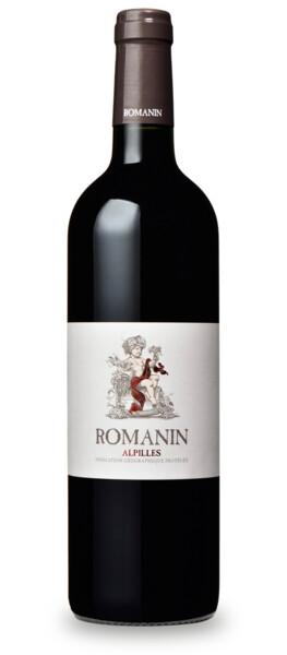 Château Romanin - Romanin IGP Alpilles Rouge 2016