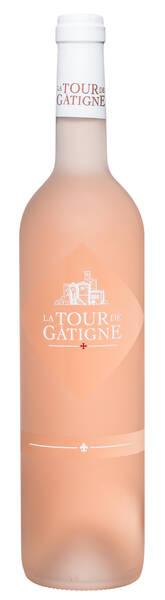 La Tour de Gâtigne - cévennes - Rosé - 2019