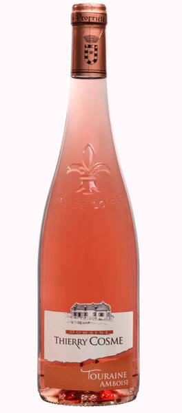 Domaine Thierry Cosme - rosé - Rosé - 2019