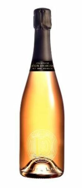 Champagne Régis Desbleds - brut rosé premier cru - Pétillant