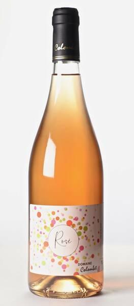 Domaine Colombet - rosé - Rosé