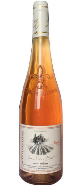 Domaine Jean-Marc Biet - rosé - Rosé - 2018