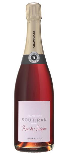 Champagne Soutiran -
