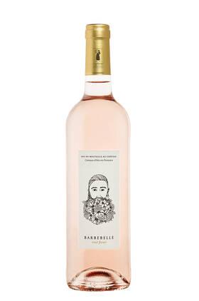 Château Barbebelle - Cuvée  Fleuri - Rosé - 2018