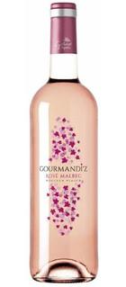 Rosé Doux GOURMANDI'Z 2020