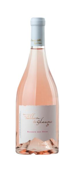 Domaine du Vallon des Glauges  - Réserve  Opies - Rosé - 2018