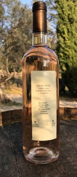 Domaine de Matourne - rosé - Rosé - 2016