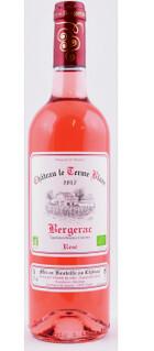 Bergerac rosé BIO