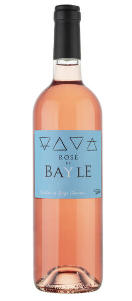 Château de Bayle - nature - Rosé - 2019