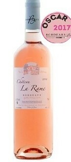 Château La Rame (rosé)