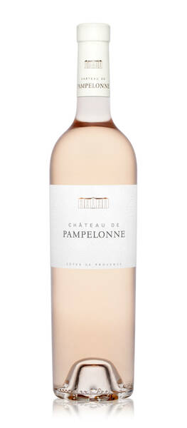 Château de Pampelonne - château de pampelonne rosé - Rosé - 2020