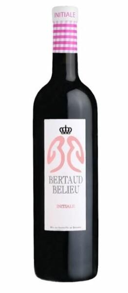 Bertaud-Belieu - initiale - Rouge - 2016