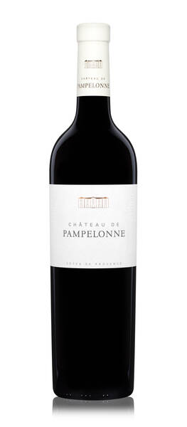 Château de Pampelonne - château de pampelonne rouge - Rouge - 2019