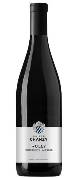 Domaine Chanzy - rully premier cru la fosse - Rouge - 2017