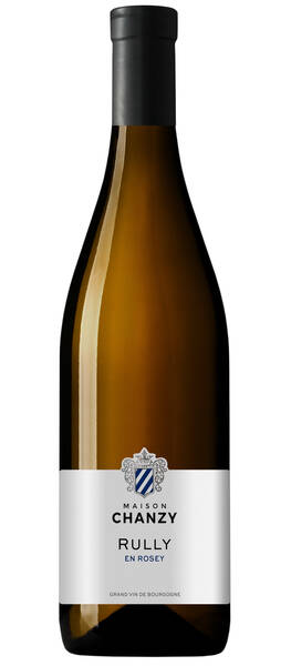 Domaine Chanzy - rully en rosey - Blanc - 2019