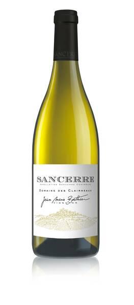 Vignobles Berthier - SANCERRE - DOMAINE DES CLAIRNEAUX - Blanc - 2018
