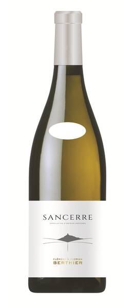 Vignobles Berthier - sancerre  - clement & florian - Blanc - 2019